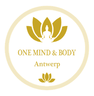 Logo One Mind & Body Antwerp